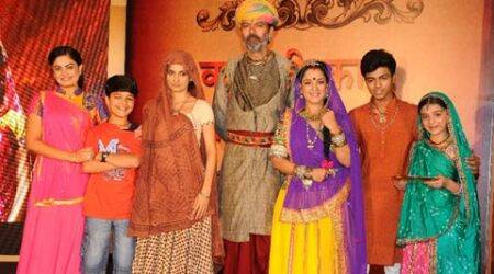 Balika Vadhu weaves a new tale of destinies caught in the web of child marriage