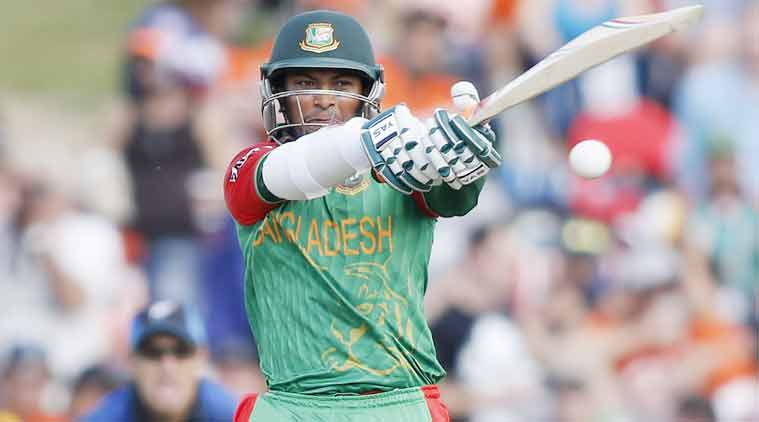 Shakib has made 186 runs and picked up 7 wickets this edition. (Source: Reuters)