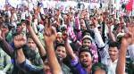 Bengal Congress disapproves of Kerala Youth Congressprotest