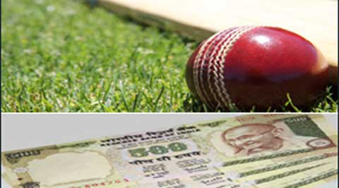 Former Hubli police commissioner quizzed over cricket betting