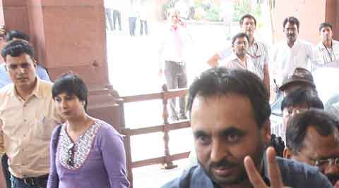 MP Bhagwant Mann , Bhagwant Mann, MP Bhagwant Mann drug test, drug test, SAD, chandigarh news
