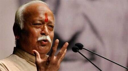 Nagpur municipal school to house Mohan Bhagwat's security team