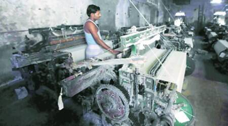 It has power looms, it powers the e-commerce boom, yet Bhiwandi remains abackwater