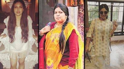 Dum Laga Ke Haisha's Bhumi Pednekar: From 'fat' to 'fab'