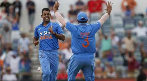 India's job after World Cup: Search a seaming all-rounder