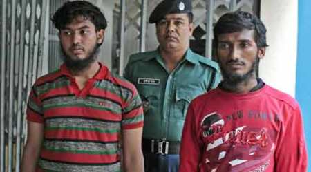 Another blogger hacked to death in Bangladesh after Roy's murder lastmonth