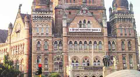 bmc, Hazarimal Somani Road, Hazarimal Somani Road bmc, bmc and gymkhana case, Hazarimal Somani Road plea, india news, mumbai news