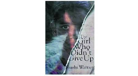 Book review: The Girl Who Didn't Give Up