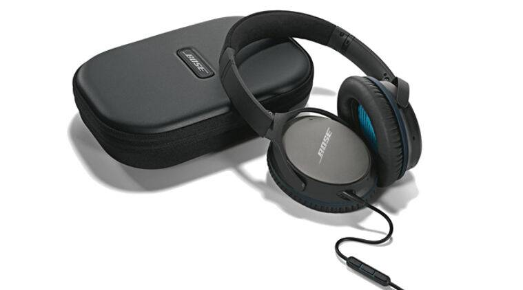 Bose QC25 Express Review: Buying silence