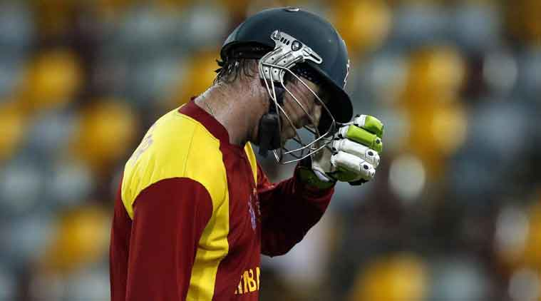 Zimbabwe Ireland, Ireland Zimbabwe, Zimbabwe vs Ireland, Ireland vs Zimbabwe, Ire vs Zim, Cricket World Cup 2015, Cricket World Cup, Brendan Taylor, Cricket News, Cricket