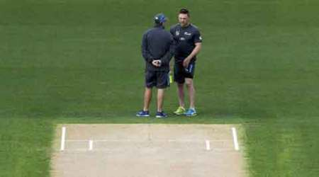 Brendon McCullum, Brendon McCullum Letter, McCullum Letter, McCullum World Cup, New Zealand vs South Africa, South Africa New Zealand, New Zealand South Africa, Cricket News, Cricket