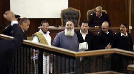 Egypt, Muslim Brotherhood, Egypt muslim brotherhood, muslim brother hood egypt, muslim britherhood leader, muslim brotherhood leader arrested, muslim brotherhood leader sentenced, world news