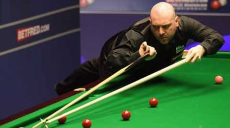 Maiden title eludes snooker's 148 man JamieBurnett
