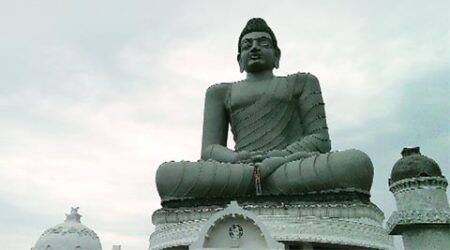 China extends support to Nepal to develop Buddha'sbirthplace