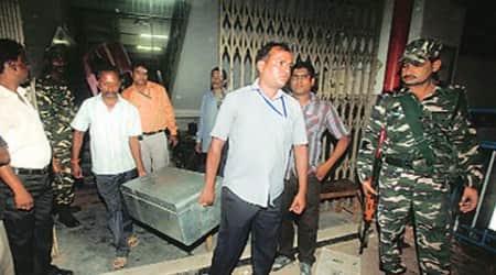 Burdwan blasts, nia, jmb, jmb trainer arrested, jmb trainer, Jamat-ul-Mujahideen, terror outfit, terror accused, burdwan, west bengal, latest news