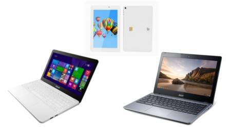 Buyer's Guide: Netbook, Chromebook or Tablet?