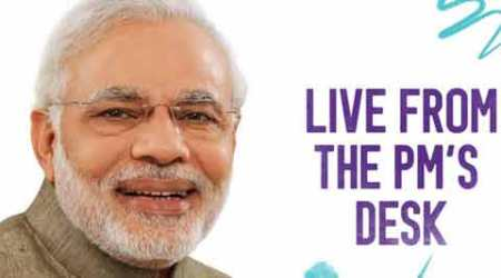 PM Narendra Modi's Viber Public Chat biggest on Viber in India