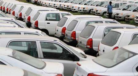 Festive boom: Auto Companies readying plans to offset sluggish rural demand