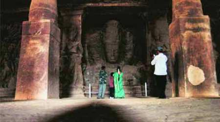 Elephanta Caves features in Union Budget as govt plans to refurbishit