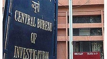 Chandigarh, Chandigarh Housing Board office, CBI, CBI raid, CHB, Narendra modi, chandigarh news