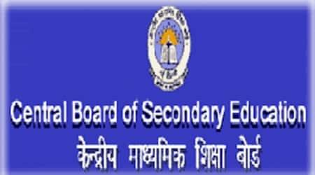 R K Chaturvedi, CBSE, CBSE chief, Central Board of Secondary Education, DoPT, IAS officer Rakesh Kumar Chaturvedi, hrd ministry, prakash javadekar, smriti irani, textile ministry, education news, indian express news