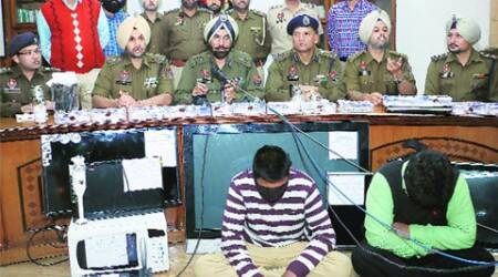 Rana had an innocent face, was a slow learner, recalls accused's formeremployer