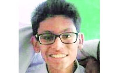 Fazilka DC's teen son hangs himself