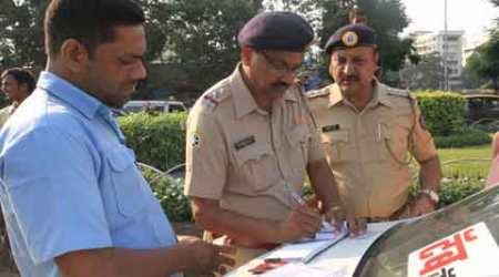 E-challan system to bedelayed