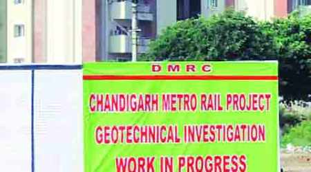 MoUD persists with option of PPP model for city metro, final decision to be taken by Solanki