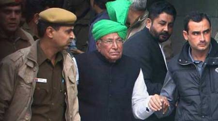 Teachers' recruitment scam: Delhi High Court upholds 10-yr jail term for Chautala, son