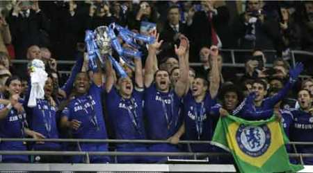 John Terry, Chelsea, Tottenham, Chelsea vs Tottenham, Chelsea League Cup final, League Cup final, sports news, football news