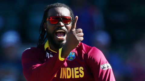 Time for Chris Gayle to stepup