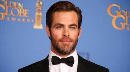 Chris Pine to play Green Lantern?