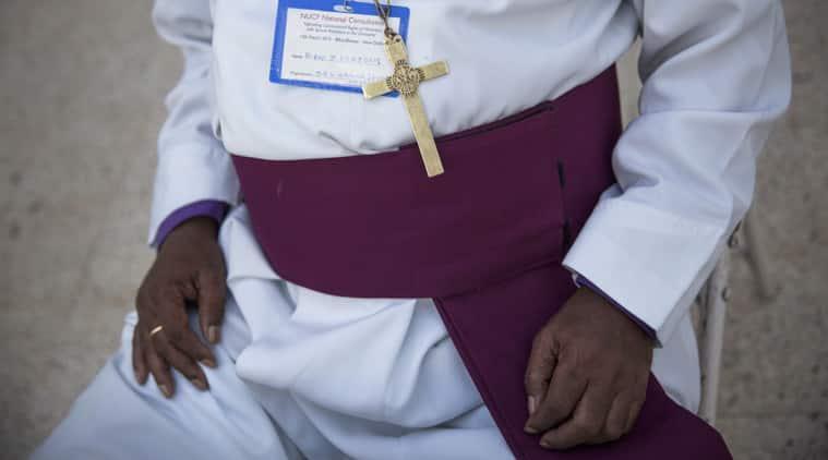 pastor, christianity