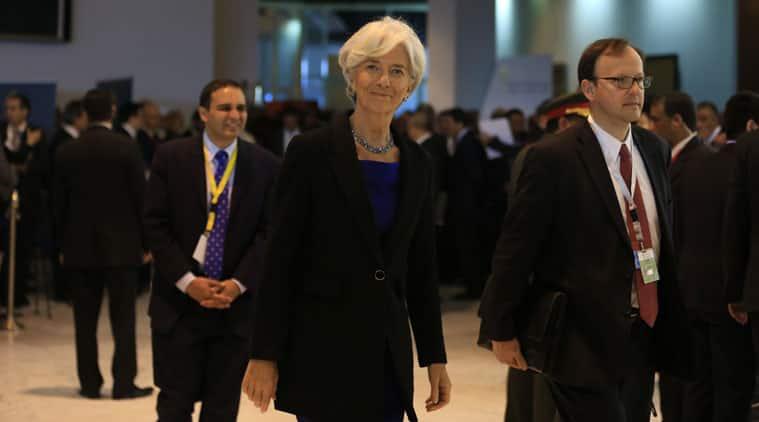 International Monetary Fund, IMF, indian economy, global financial stability risks, emerging markets, emerging economy, business news