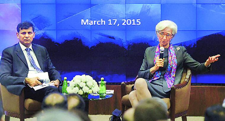 IMF, Christine Lagarde, US Federal Reserve, US Fed, indian express editorial, IE editorial