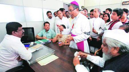 Christians rally against Bengal nun rape, attack on churches