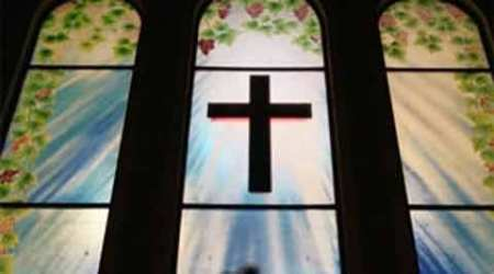 Ranaghat: Another church vandalised in an attempt to robbery