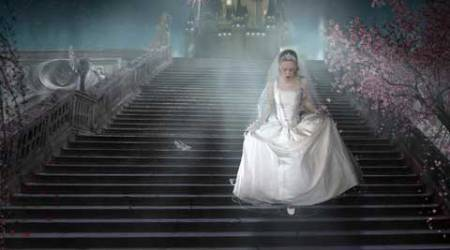 Modernizing 'Cinderella' with humanity and the rightstars