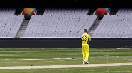 Twitter bids adieu to Michael Clarke