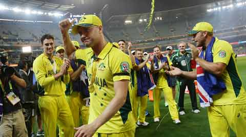 All you need to know about MichaelClarke