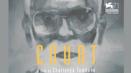 Court, National Award Winning Film