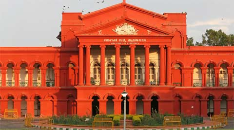 Karnataka High court, Karnataka, Election commission