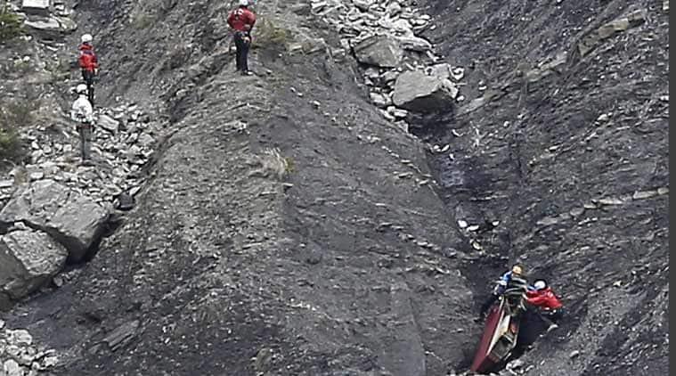 Germanwings crash, Germanwings video, Germanwings footage
