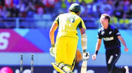 ICC cricket world cup, ICC Cricket World Cup 2015, Australia vs New Zealand