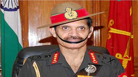 SC rejects Army appeal against promotion of MajorGeneral