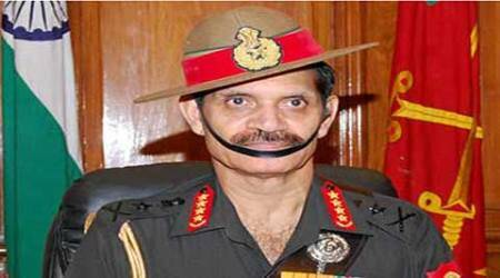 Indian Army chief to attend inaugural UN meet onpeacekeeping