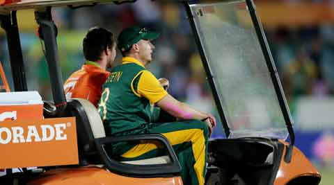 World Cup 2015, Cricket World Cup 2015, South Africa vs Ireland, Ireland vs SOuth Africa, Dale Steyn, AB De Villiers, De VIlliers Steyn, Steyn De Villiers, Sports, Cricket, Sports news, Cricket news, World Cup news