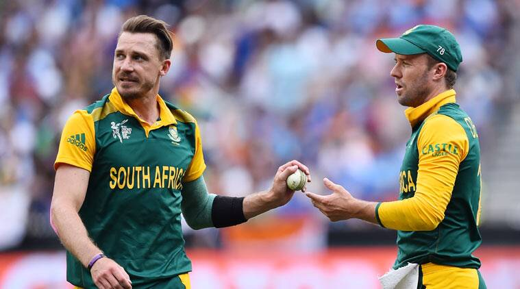 Mountain fires worry Steyn ahead of his 100th ODI