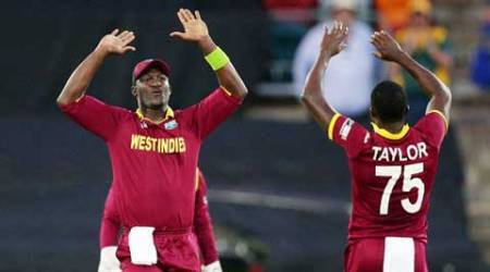We have to bring out our 'A' game to beat India: Darren Sammy